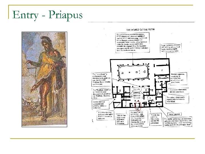 Entry - Priapus