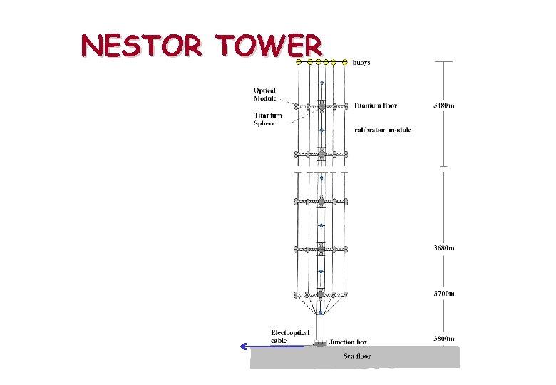NESTOR TOWER
