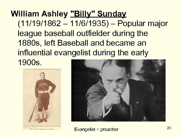 William Ashley