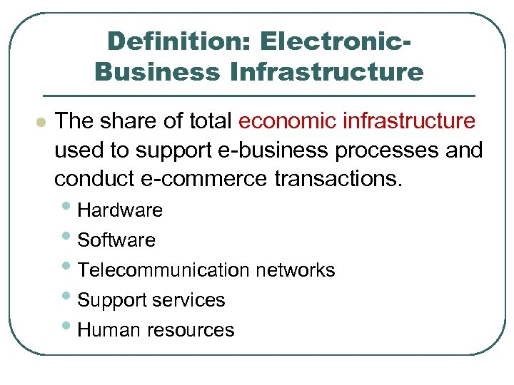 e-commerce hardware and software essay Read this full essay on e - commerce e - commerce e-commerce, a term so widely and e-commerce is not only advantageous for businesses but it has also made the customer's life better and sells millions of products such as books, electronics, dvd's, toys and even tools and hardware.