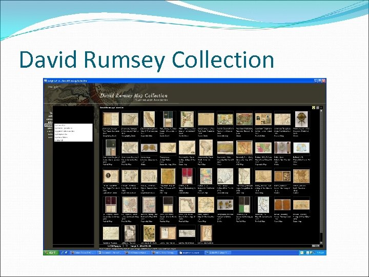 David Rumsey Collection