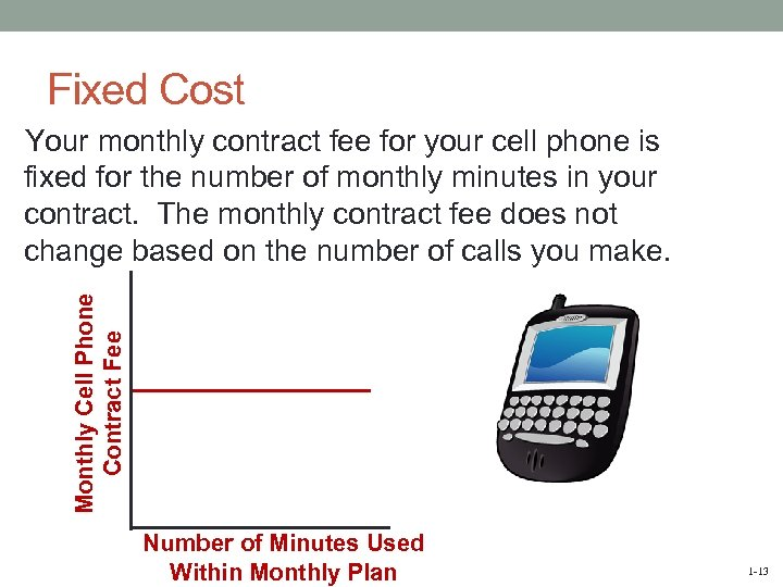 Fixed Cost Monthly Cell Phone Contract Fee Your monthly contract fee for your cell