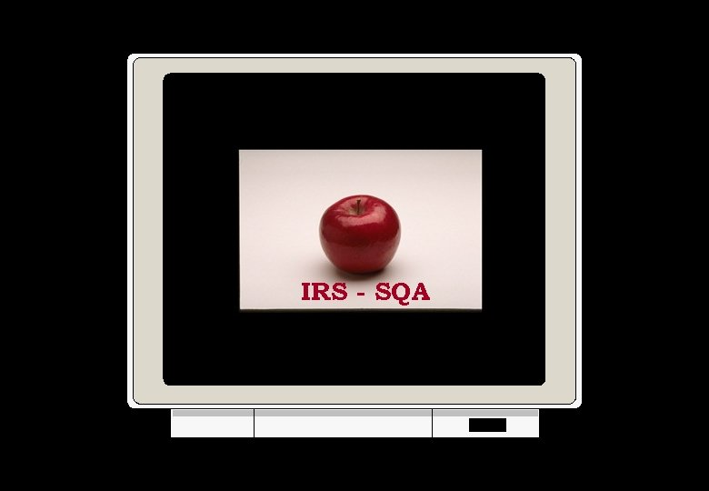 IRS - SQA 18