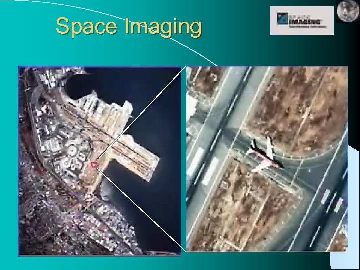 Space Imaging