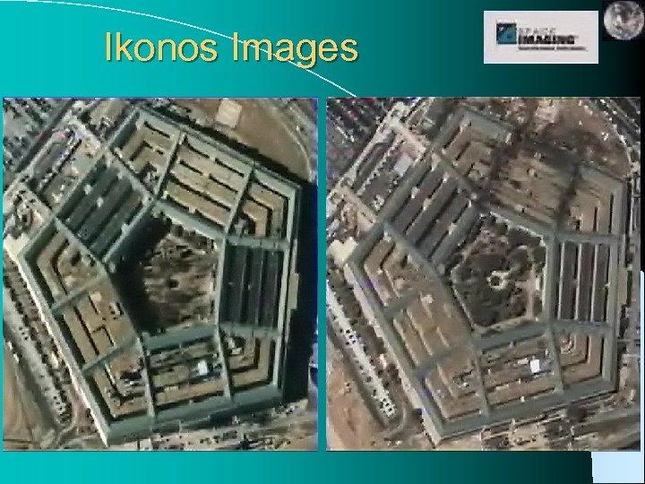 Ikonos Images