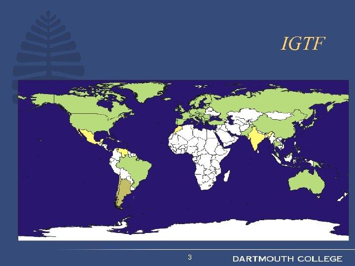 IGTF 3