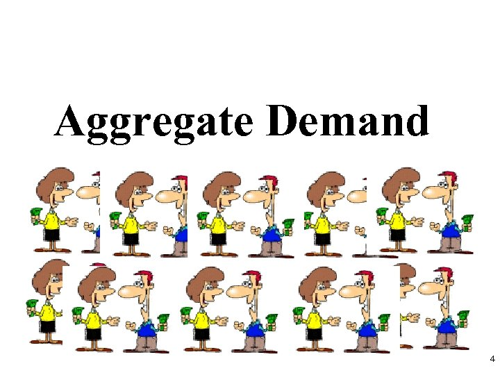 Aggregate Demand 4