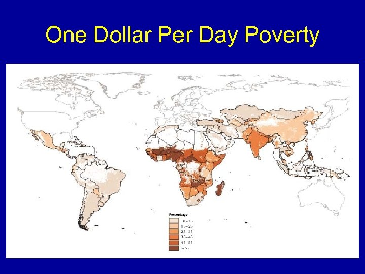 One Dollar Per Day Poverty 8