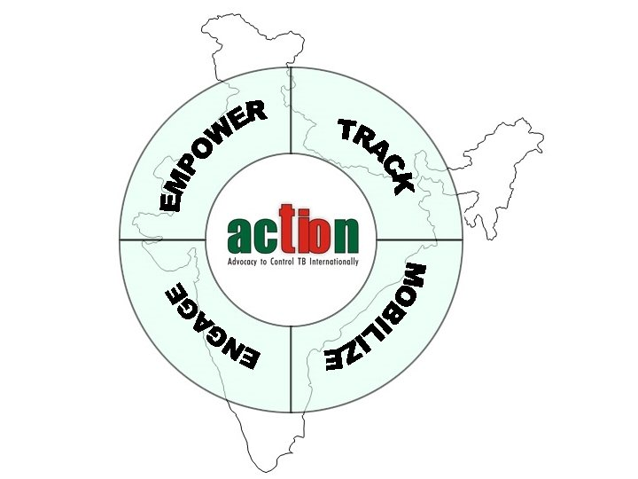 ACTION India came under the umbrella of Global Health Advocates from March 2010. Tuberculosis