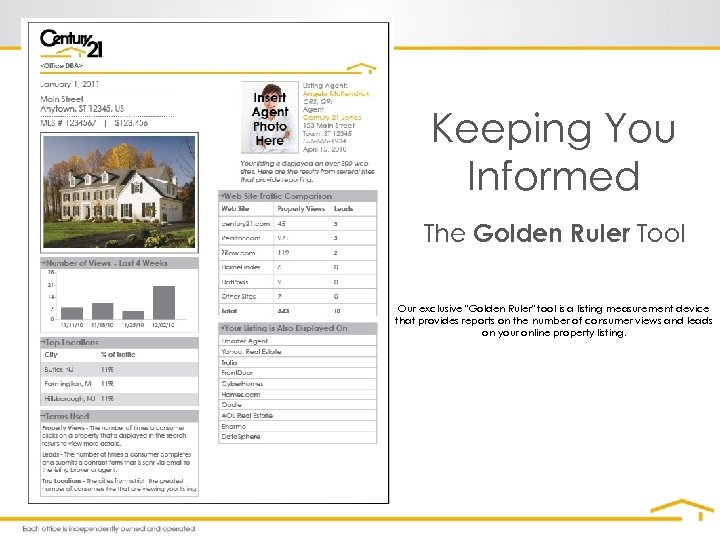 Keeping You Informed 3 5 The Golden Ruler Tool 2 10 Our exclusive