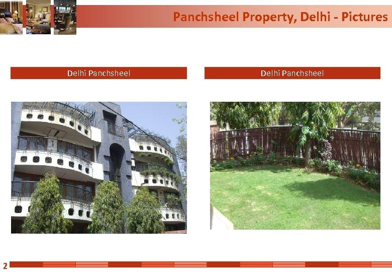 Panchsheel Property, Delhi - Pictures Delhi Panchsheel 2 Delhi Panchsheel