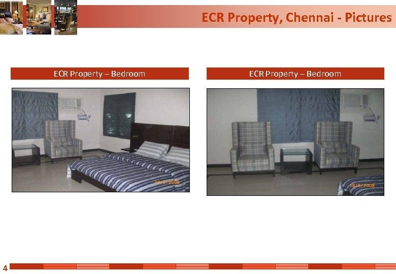 ECR Property, Chennai - Pictures ECR Property – Bedroom 4 ECR Property – Bedroom