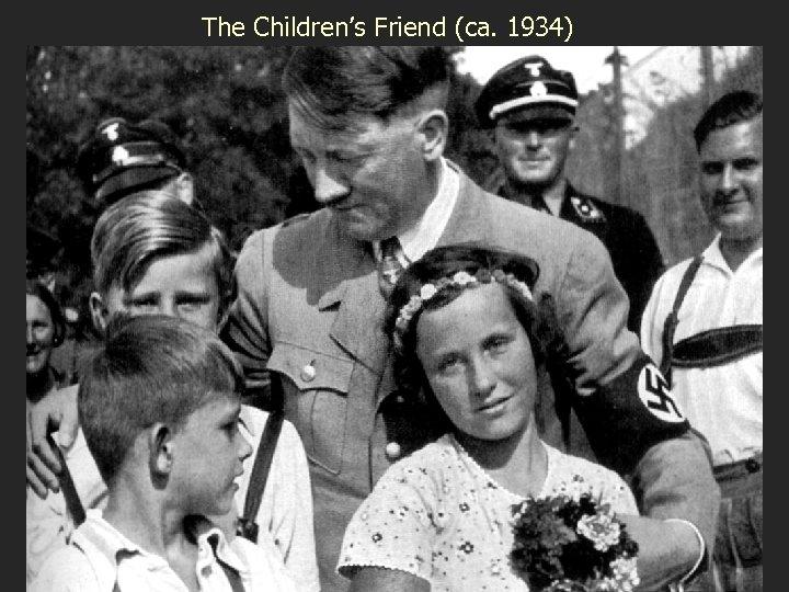 The Children's Friend (ca. 1934)