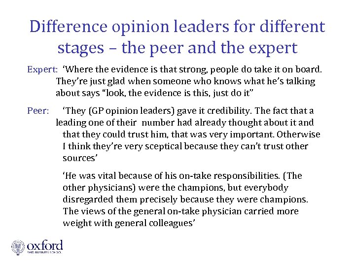 the effects of uncompromising difference in opinion between two people Fact and opinion are really different in the sense that fact is something that is true and opinion is only a belief fact is supported by evidence and opinion has no backing of any evidence.