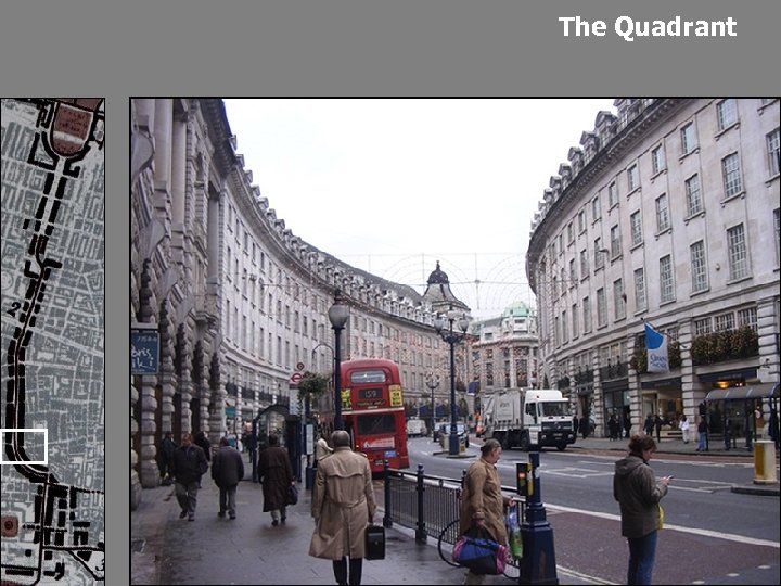 The Quadrant