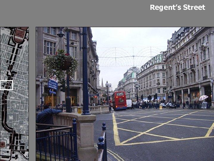 Regent's Street