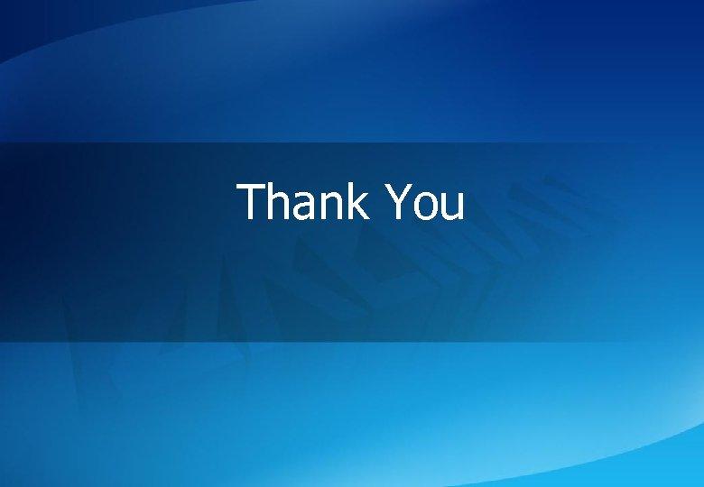 ZM-M 500 WL Thank You ⓒ 2012 Zalman Tech Co. , Ltd.