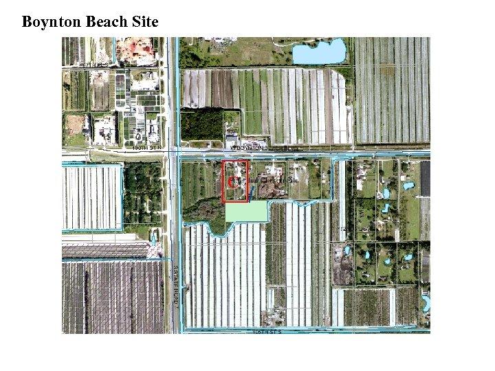 Boynton Beach Site C