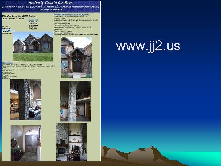 www. jj 2. us
