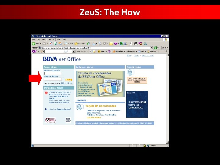 Zeu. S: The How