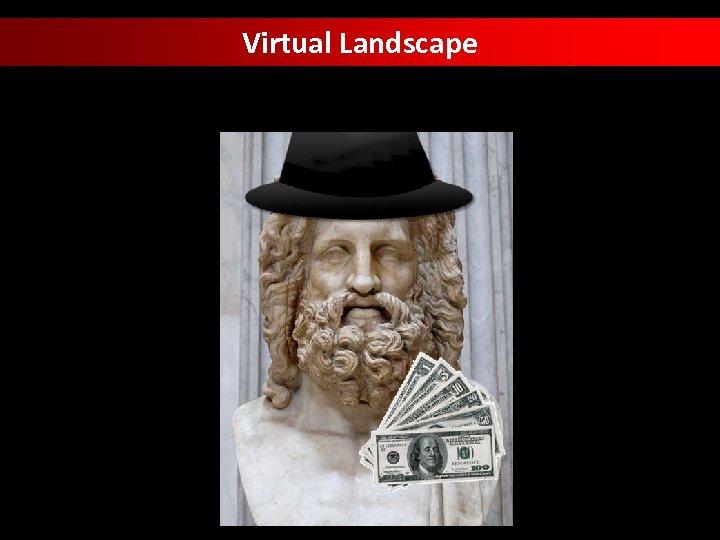 Virtual Landscape Classification 3/18/2018 3