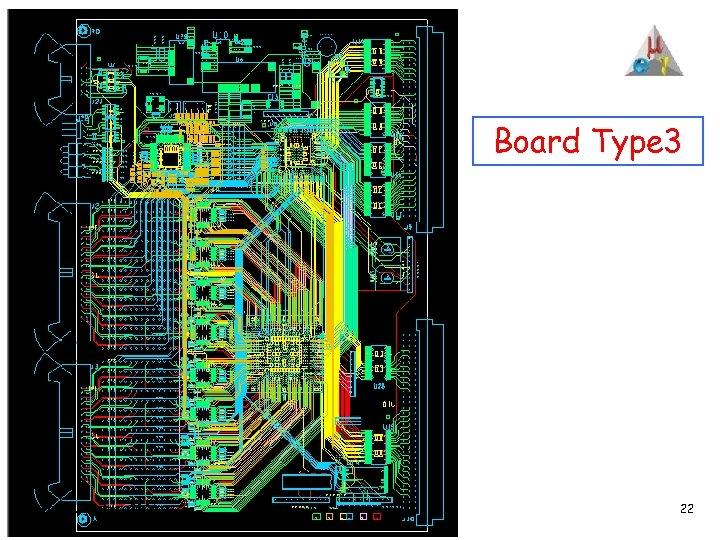 Board Type 3 PSI - Jun. 27 th, 2006 22