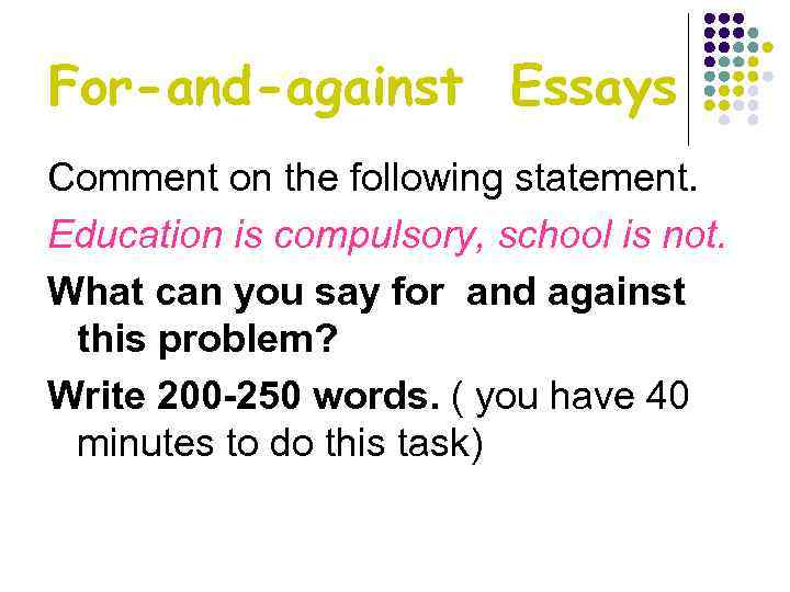 nyu writing the essay textbook How to Write a Great 250-Word Essay