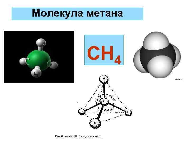 модель молекулы метана картинка смотря это, история