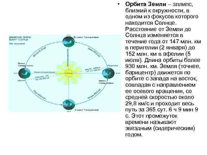 earth's orbit distance - 720×540
