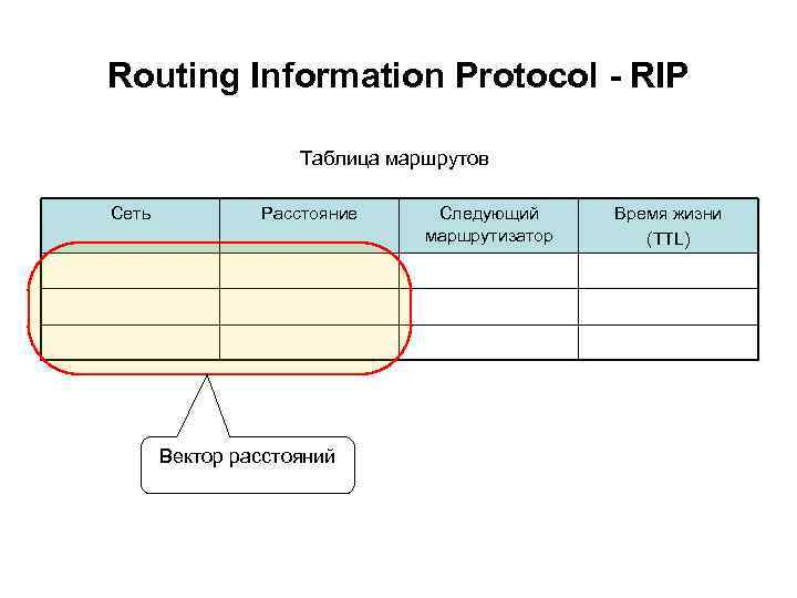 the routing information protocol rip essay Is used to rate the trustworthiness of routing information received on one we will write a custom essay sample on any routing information protocol (rip.
