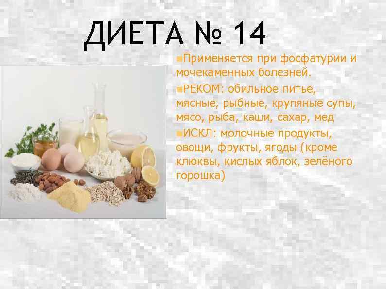 Картофельно капустная диета при оксалатах