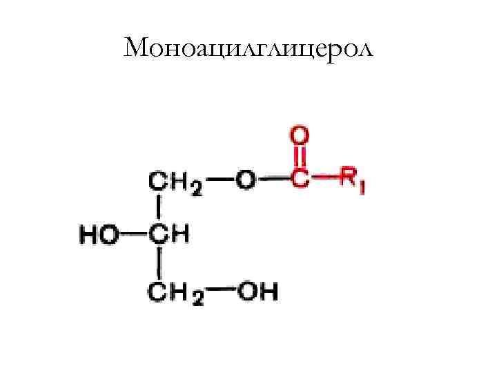 Моноацилглицерол