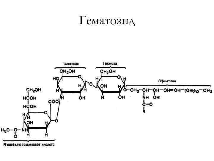Гематозид