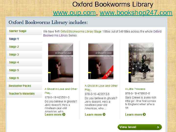 a little princess stage 1 oxford bookworm pdf