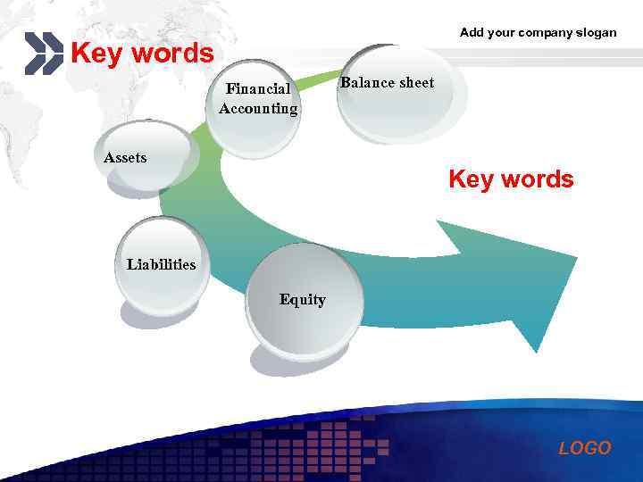 Add your company slogan Key words