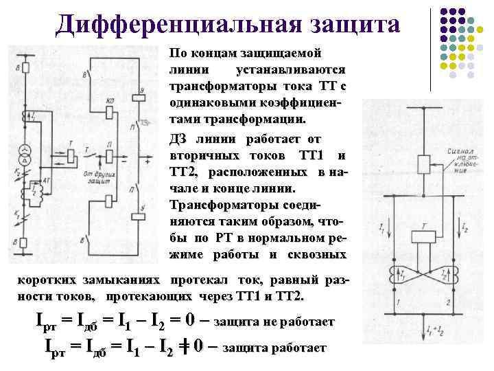 Дифференциальный трансформатор тока своими руками 4