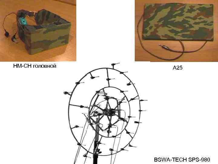 НМ-СН головной   А 25    BSWA-TECH SPS-980