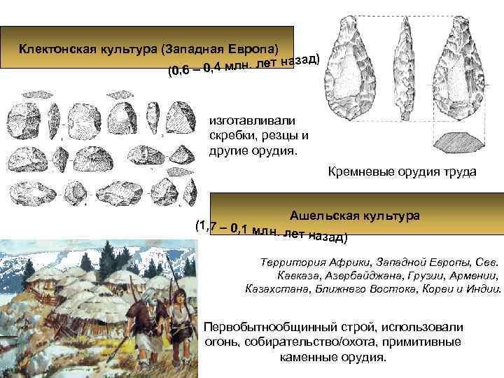 Клектонская культура (Западная Европа)     назад)    (0, 6