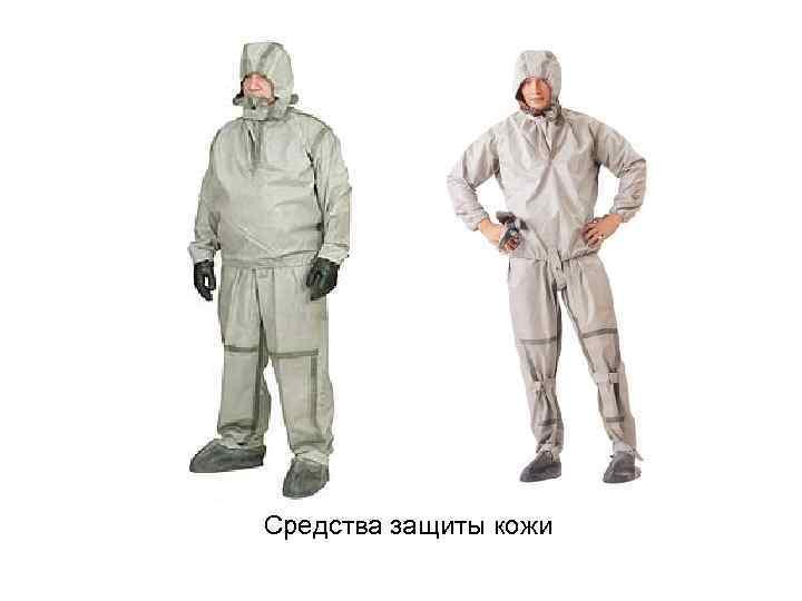 Средства защиты кожи