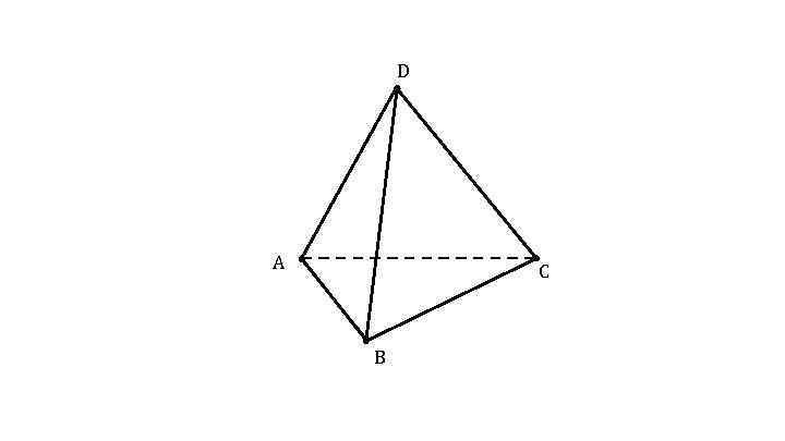 D A C B