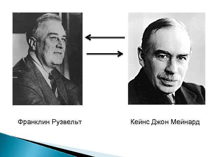 keynes influence over roosevelt pre wwii The heyday of laissez-faire victorian liberalism to the dawn of a post-world war ii era that the influence of the general theory over keynes.