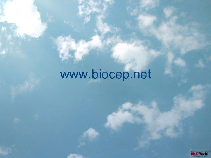 www. biocep. net