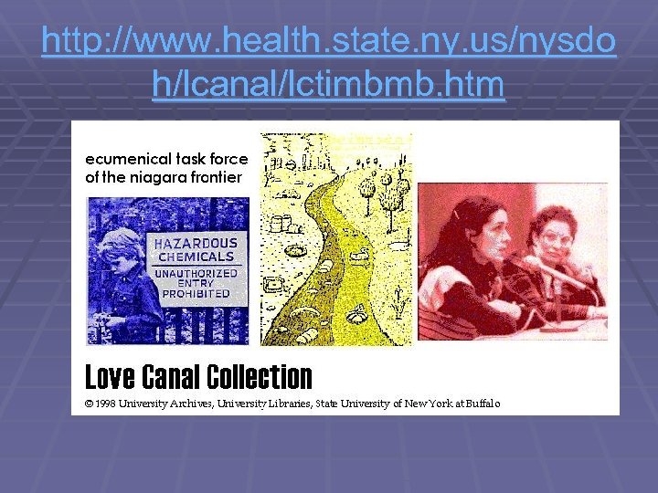 http: //www. health. state. ny. us/nysdo h/lcanal/lctimbmb. htm