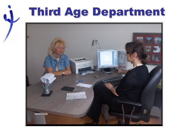 Third Age Department