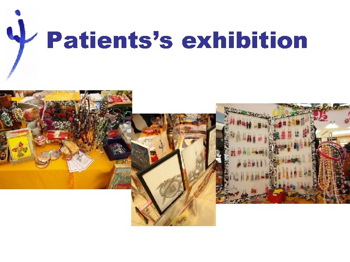 Patients's exhibition