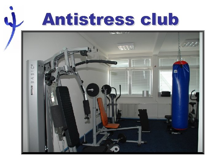 Antistress club