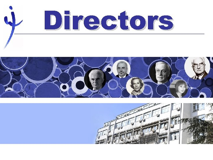 Directors § Slike