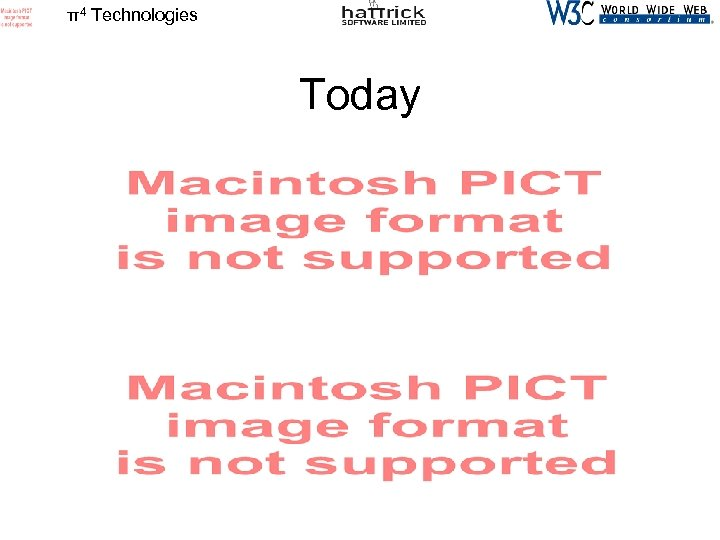 π4 Technologies Today