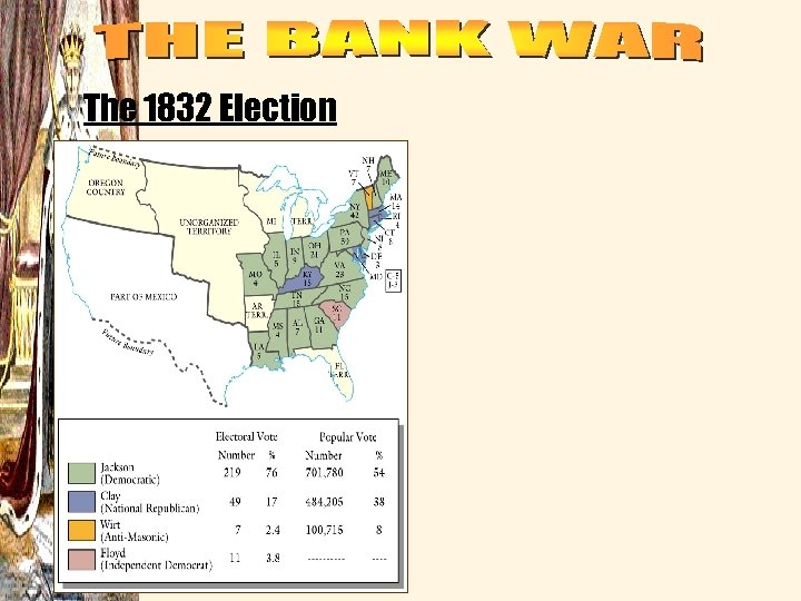 The 1832 Election
