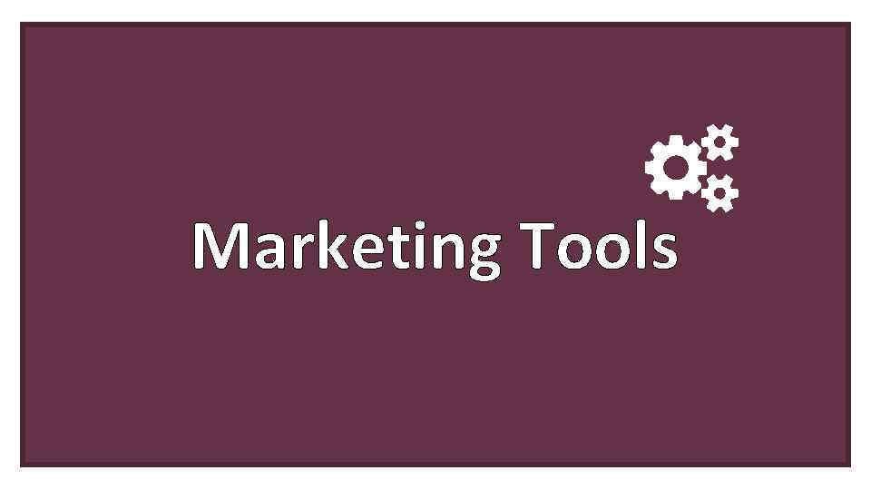 the loreals marketing tools marketing essay Essay # 5 international marketing mix decisions: the set of marketing tools a firm uses to pursue its marketing objectives in a target market is termed as 'marketing mix' various tools used in marketing may be classified into the four ps of marketing: product, price, place, and promotion.